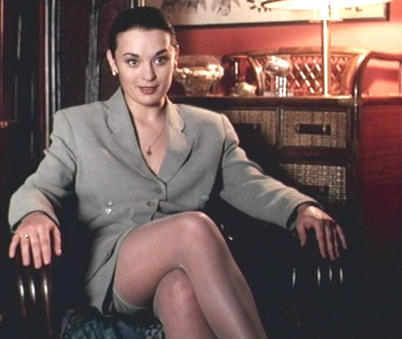 Joanna Jędrejek Nago. Zdjęcie - 16