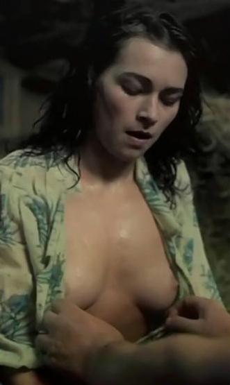 Joanna Pacuła Nago. Zdjęcie - 1