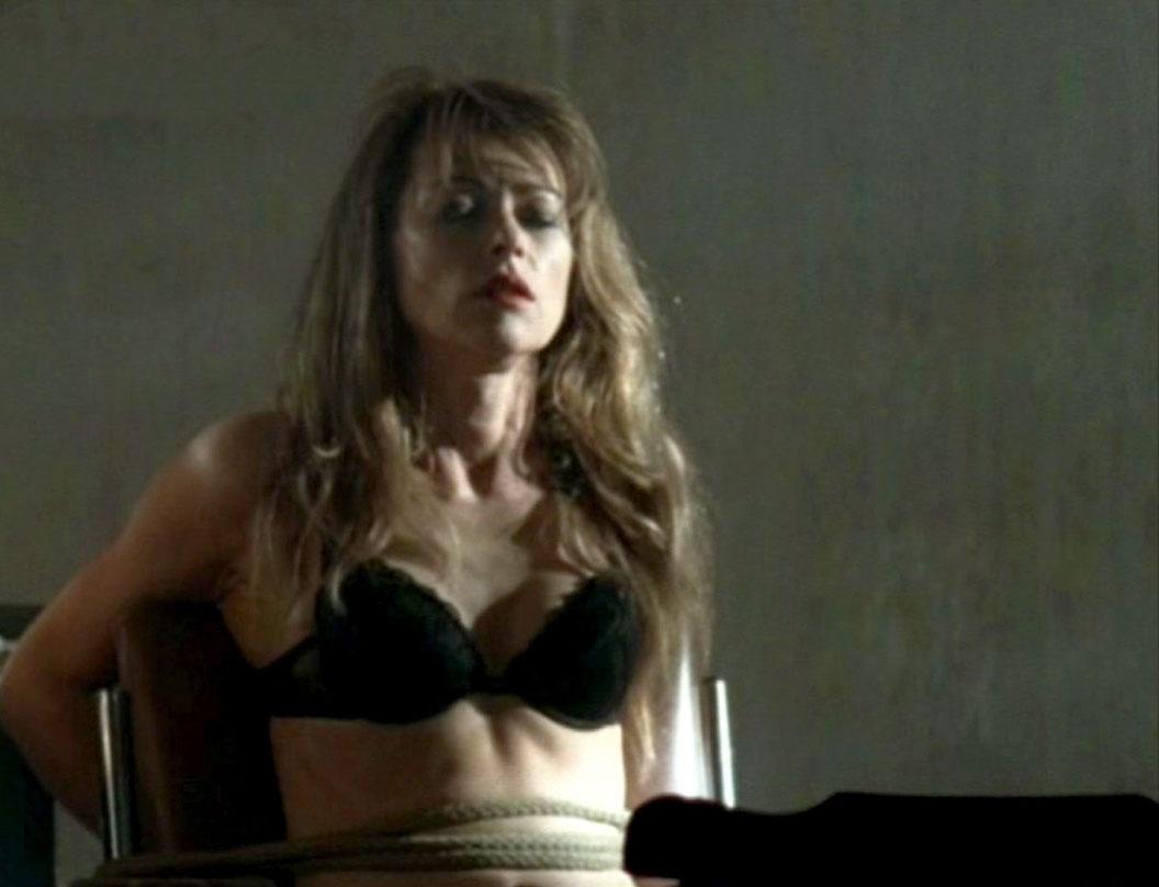Joanna Pacuła Nago. Zdjęcie - 13