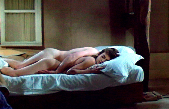 Joanna Pacuła Nago. Zdjęcie - 23