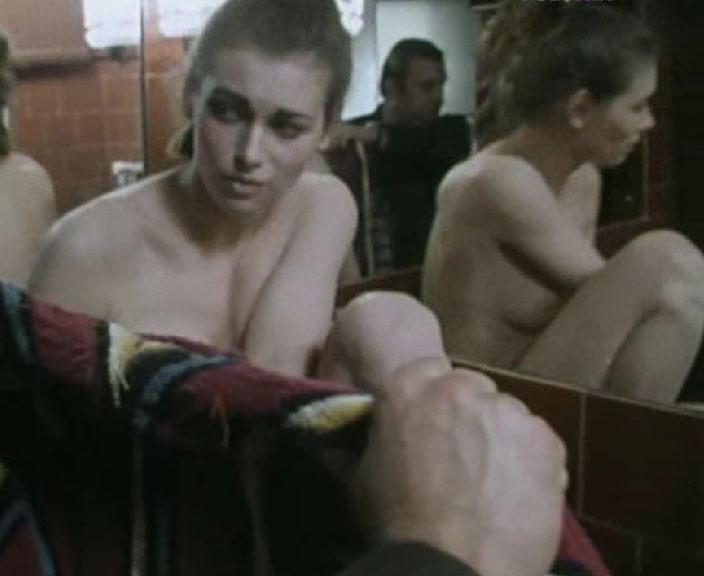 Joanna Pacuła Nago. Zdjęcie - 9