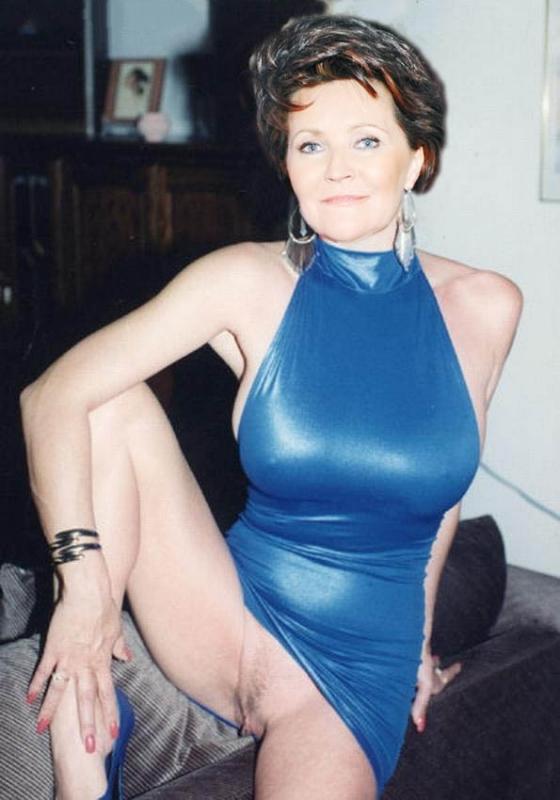 Jolanta Kwaśniewska Nago. Zdjęcie - 2