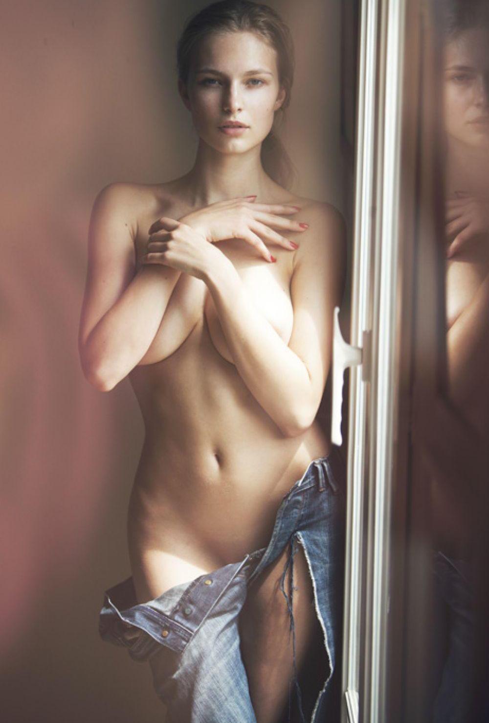 Karolina Szymczak Nago. Zdjęcie - 1