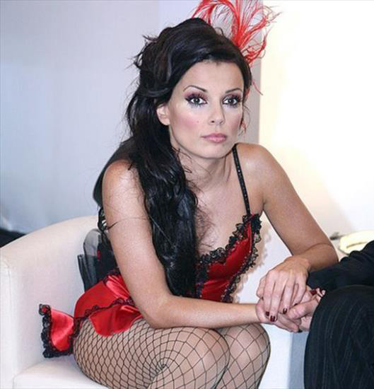 Katarzyna Glinka Nago. Zdjęcie - 26