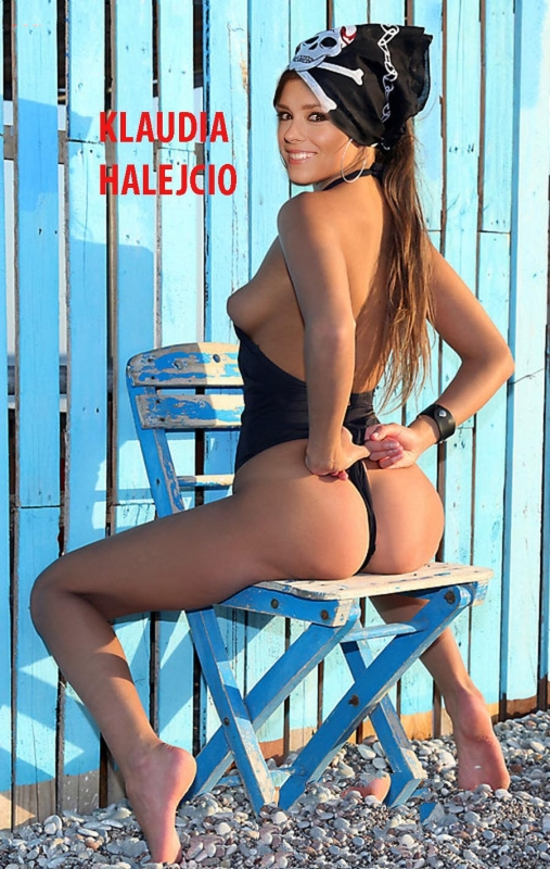 Klaudia Halejcio Nago. Zdjęcie - 52