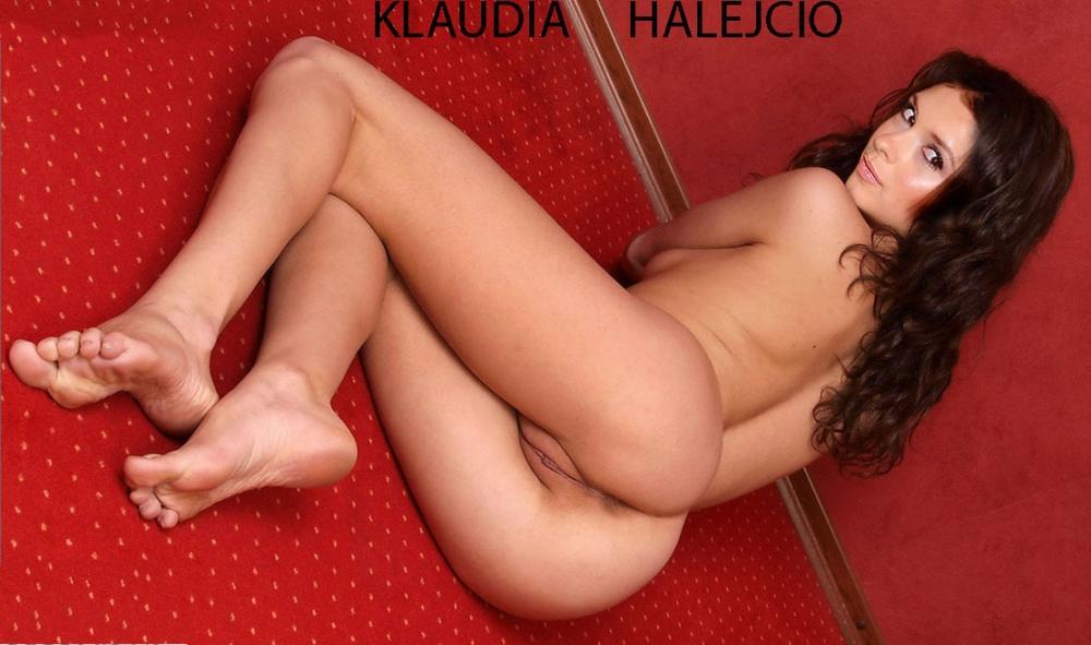 Klaudia Halejcio Nago. Zdjęcie - 53