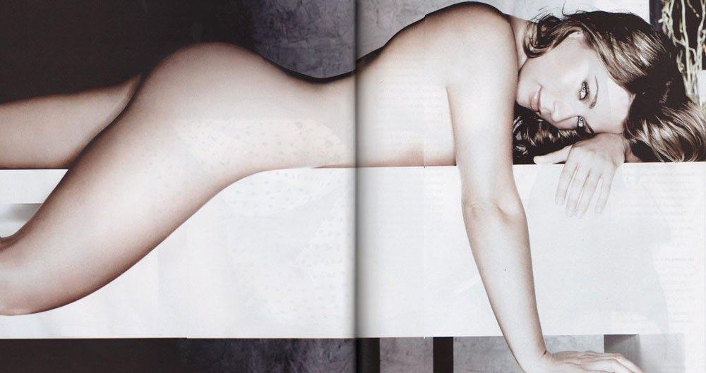 Ludwika Paleta Nago. Zdjęcie - 13