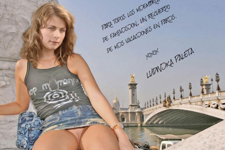 Ludwika Paleta Nago. Zdjęcie - 24