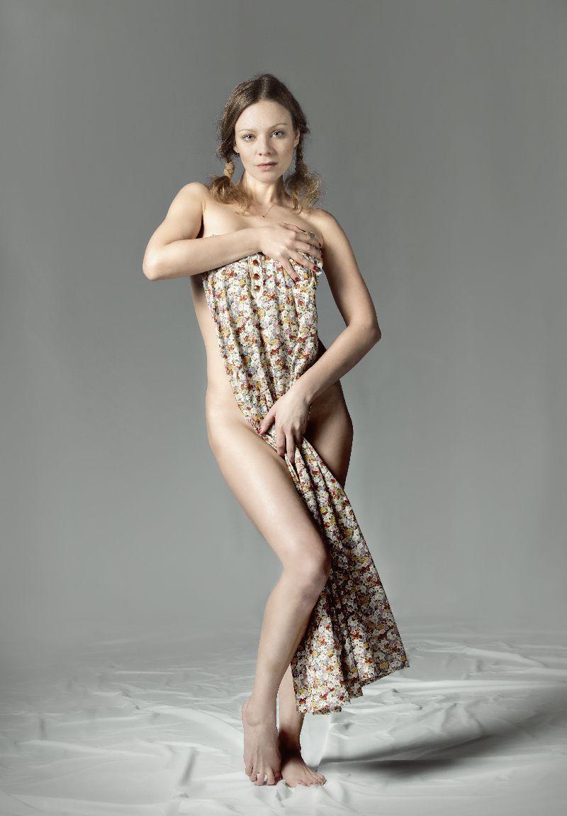 Magdalena Boczarska Nago. Zdjęcie - 36