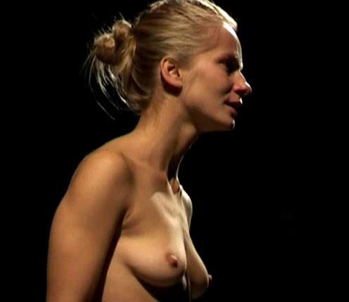 Magdalena Cielecka Nago. Zdjęcie - 17