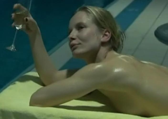 Magdalena Cielecka Nago. Zdjęcie - 19
