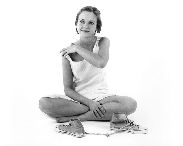Marta Nieradkiewicz Nago. Zdjęcie - 16