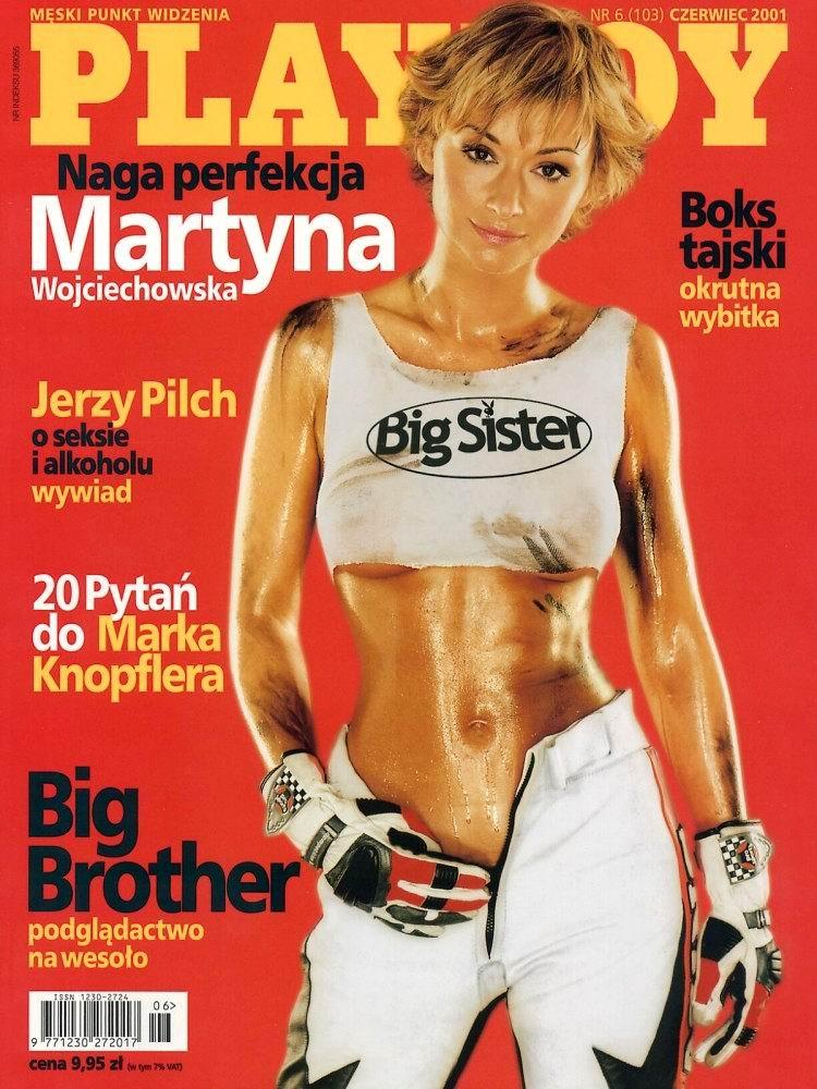 Martyna Wojciechowska Nago. Zdjęcie - 10