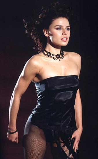 Natasza Urbańska Nago. Zdjęcie - 6