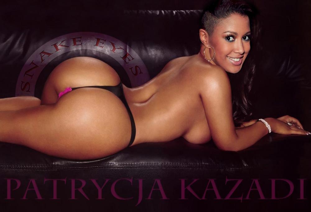 Patricia Kazadi Nago. Zdjęcie - 5