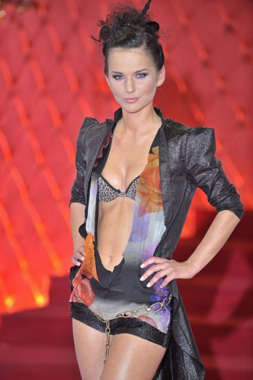 Paulina Sykut-Jeżyna Nago. Zdjęcie - 12
