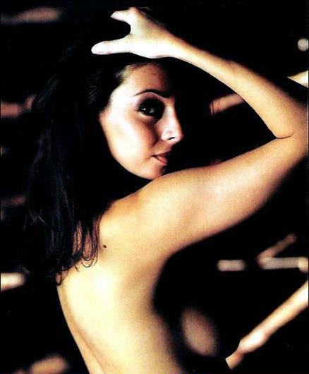 Renata Dancewicz Nago. Zdjęcie - 10