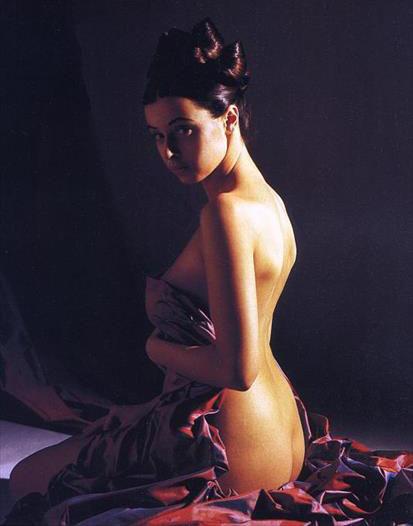 Renata Dancewicz Nago. Zdjęcie - 11