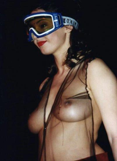 Renata Dancewicz Nago. Zdjęcie - 13