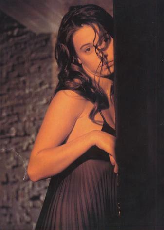 Renata Dancewicz Nago. Zdjęcie - 25