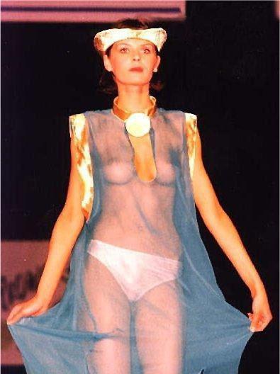 Renata Dancewicz Nago. Zdjęcie - 26