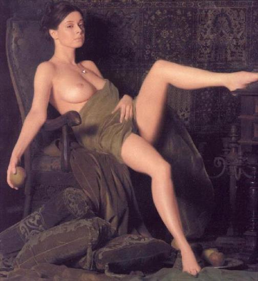 Renata Dancewicz Nago. Zdjęcie - 27