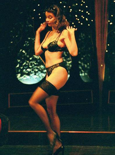 Renata Dancewicz Nago. Zdjęcie - 33