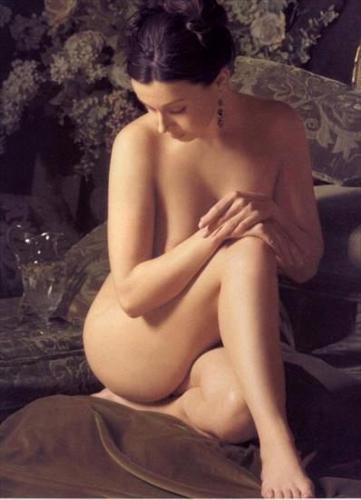 Renata Dancewicz Nago. Zdjęcie - 48