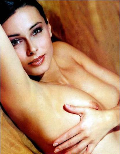 Renata Dancewicz Nago. Zdjęcie - 9