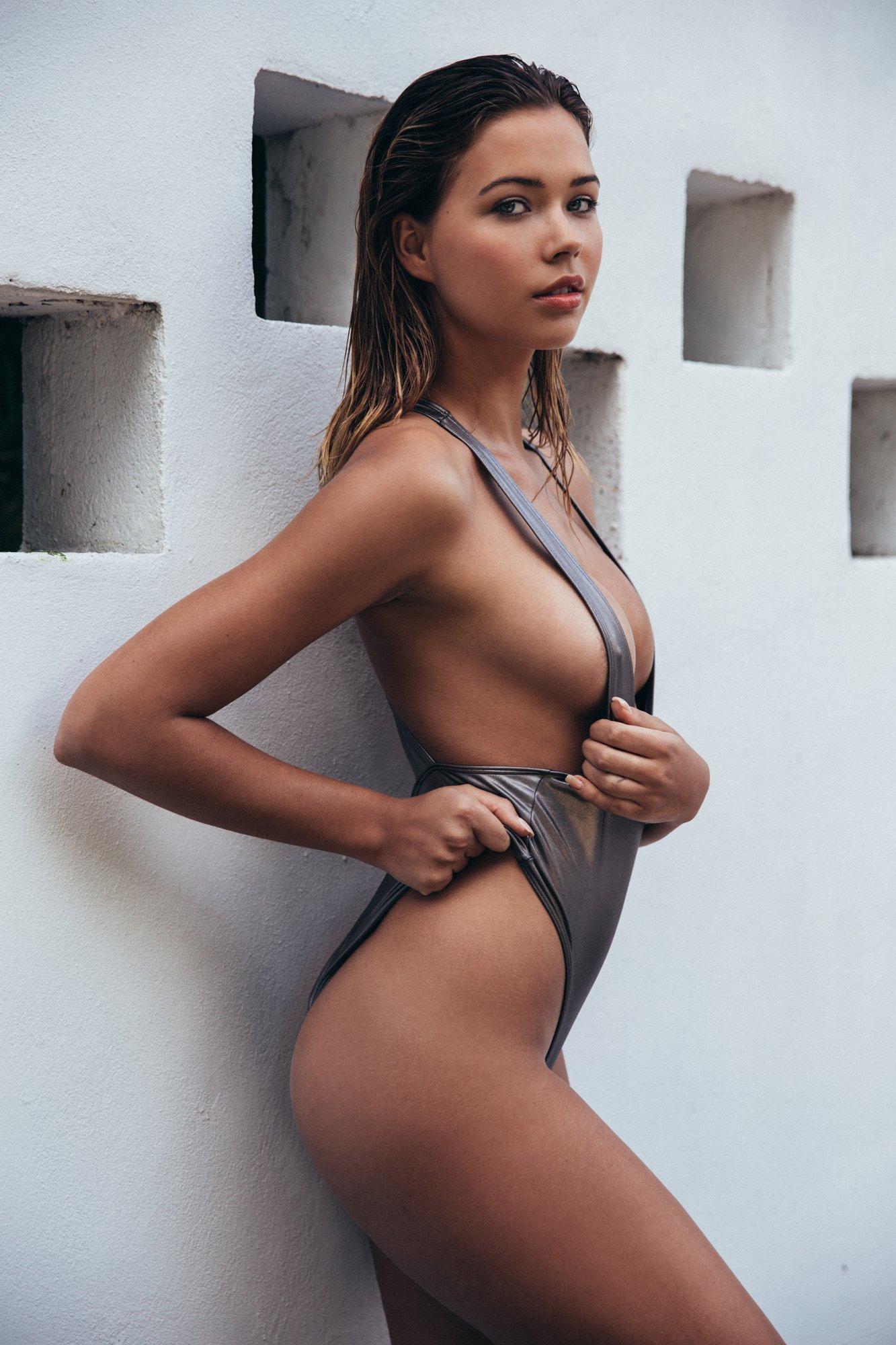 Sandra Kubicka Nago. Zdjęcie - 61