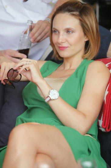 Sylwia Gliwa Nago. Zdjęcie - 2
