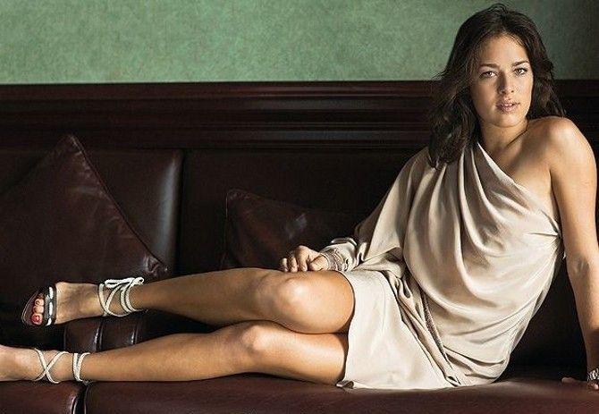 Ana Ivanovic Nude. Photo - 12