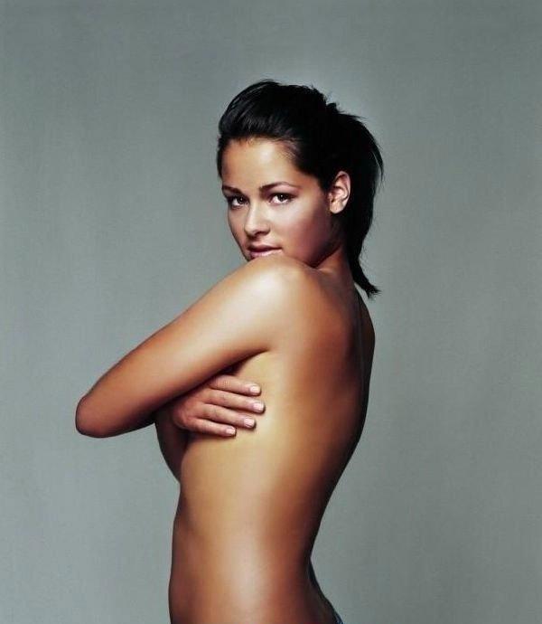 Ana Ivanovic Nude. Photo - 5