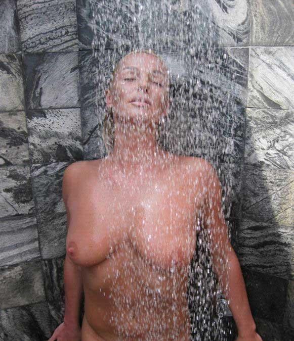 Анастасия Волочкова голая. Фото - 16