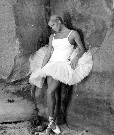 Анастасия Волочкова голая. Фото - 2
