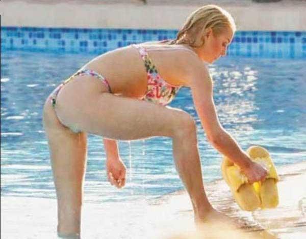 Анастасия Волочкова голая. Фото - 3