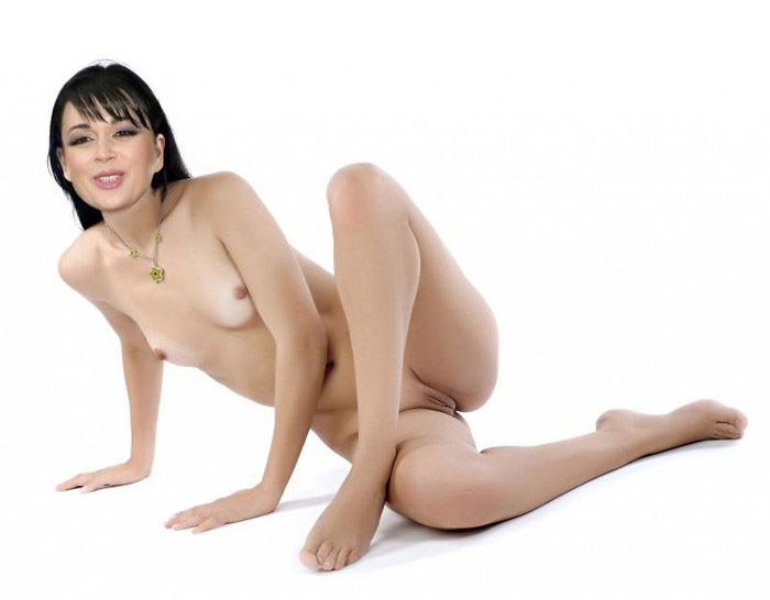 Анастасия Заворотнюк голая. Фото - 47