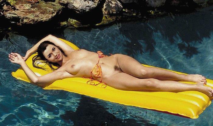 Анастасия Заворотнюк голая. Фото - 49