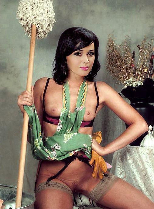 Анастасия Заворотнюк голая. Фото - 88