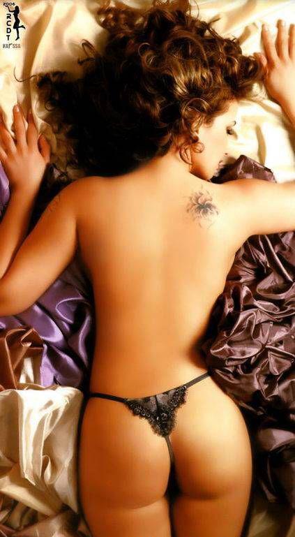 Анфиса Чехова голая. Фото - 4
