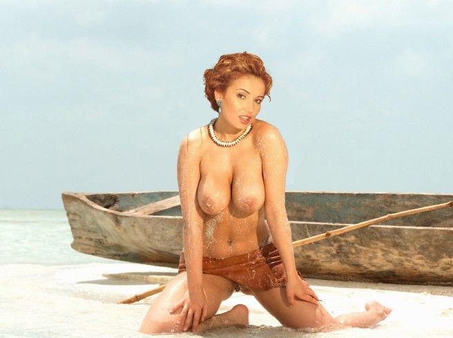 Анфиса Чехова голая. Фото - 50