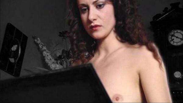 Анна Ковальчук голая. Фото - 1