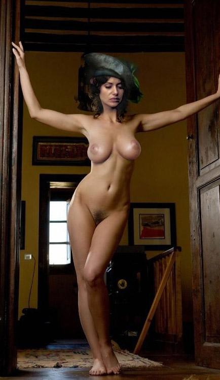Анна Ковальчук голая. Фото - 10