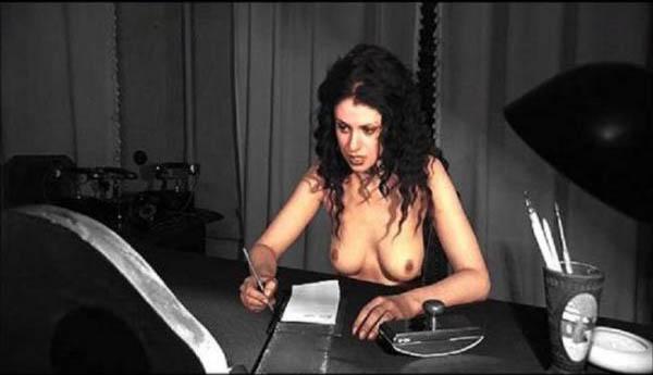 Анна Ковальчук голая. Фото - 2