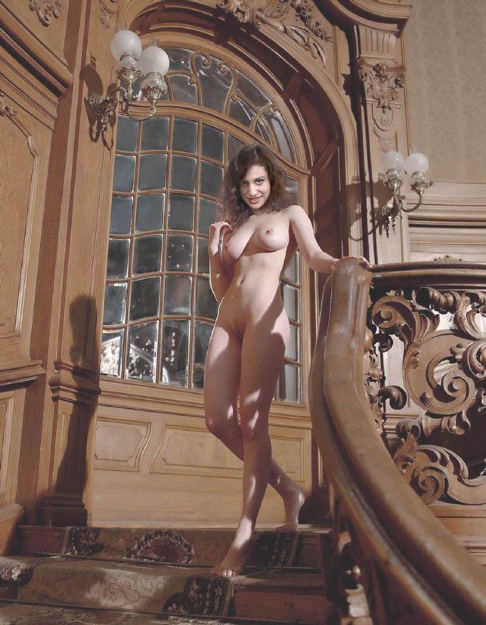 Анна Ковальчук голая. Фото - 27