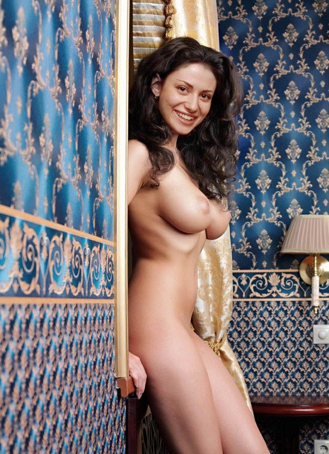 Анна Ковальчук голая. Фото - 35