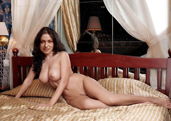 Анна Ковальчук голая. Фото - 36