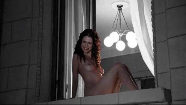 Анна Ковальчук голая. Фото - 4