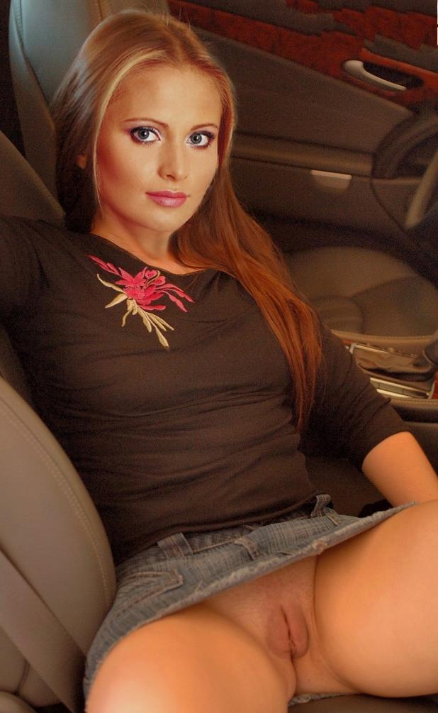 Дана Борисова голая. Фото - 39