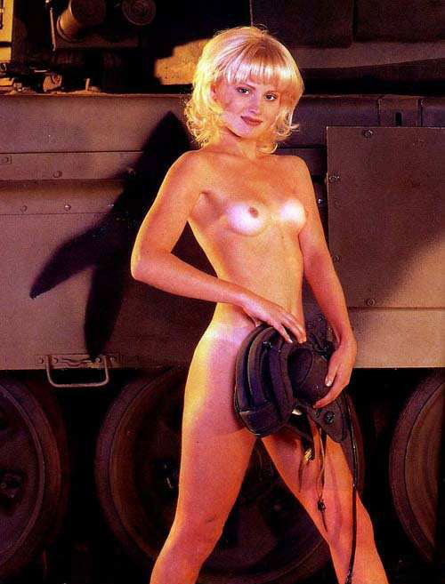 Дана Борисова голая. Фото - 8